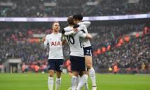 Nhận định Tottenham vs Juventus, 02h45 ngày 08/03 (Lượt về vòng 1/8 – Cúp C1 Châu Âu)