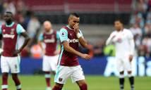 Payet trả giá vì đã nổi loạn tại West Ham