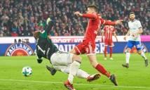 Kết quả Bayern Munich - Schalke: 3 điểm dễ dàng cho