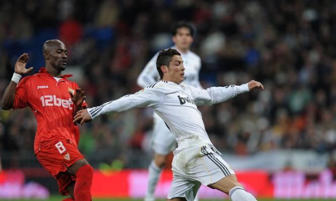 Real Madrid vs Sevilla, 03h15 ngày 05/01: Khó cản