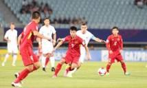Muốn vượt vũ môn, U20 Việt Nam cần phải làm gì?