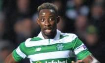 Celtic chỉ bán Dembele nếu mất vé dự Champions League 2017/18
