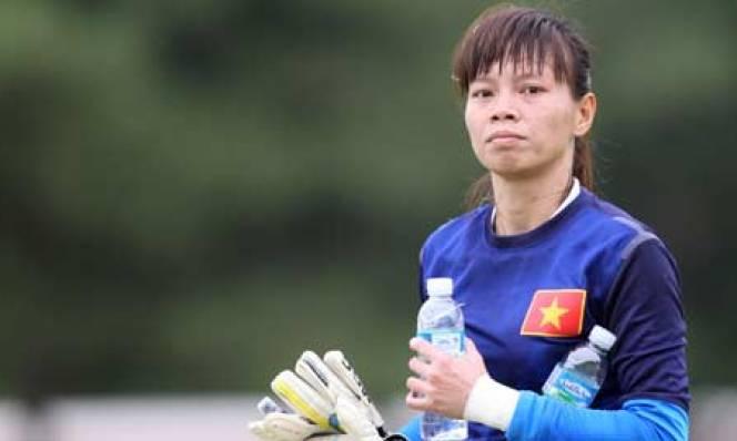 5 tuyển thủ nữ Việt Nam được mời sang châu Âu thi đấu