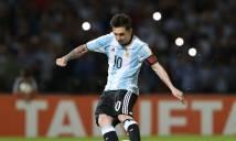 Tổ chức Copa America 2016 là vì bóng Vàng thứ 6 của Messi?