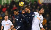 Nhận định Swansea vs Tottenham, 19h15 ngày 17/03 (Tứ kết cúp FA)
