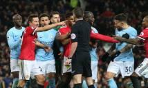 Hậu derby Manchester, MU đứng trước án phạt cực nặng từ FA