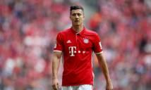 'Mây đen' tiếp tục kéo đến Bayern Munich