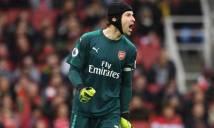 Một loạt ngôi sao Arsenal nhận số áo mới