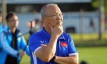 HLV Park Hang Seo lên danh sách 58 cầu thủ U23 Việt Nam cho Asiad 2018