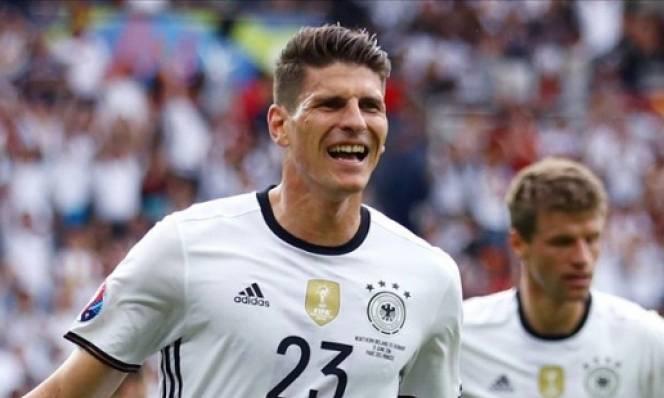 Dortmund đại chiến Barcelona vì sao tuyển Đức