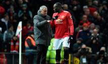 Hậu ẩu đả derby Manchester: Mourinho 'dỗi' bỏ họp báo, Klopp 'đổ thêm dầu vào lửa'