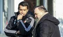 Feyenoord - Fenerbahce: Thầy trò van Bronckhorst đối đầu
