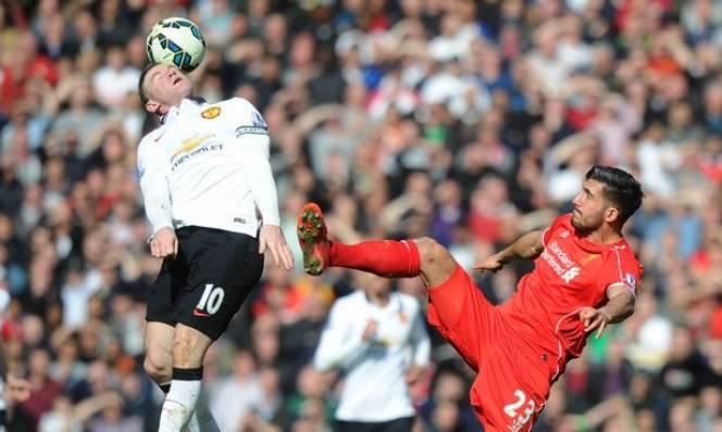 Đại chiến MU – Liverpool: Bữa tiệc bàn thắng và... thẻ đỏ