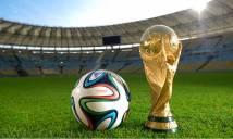 NÓNG: Việt Nam đứng trước cơ hội đăng cai World Cup