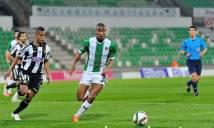Nhận định Chaves vs Sporting Lisbon, 02h00 ngày 13/03 (Vòng 26 - VĐQG Bồ Đào Nha)