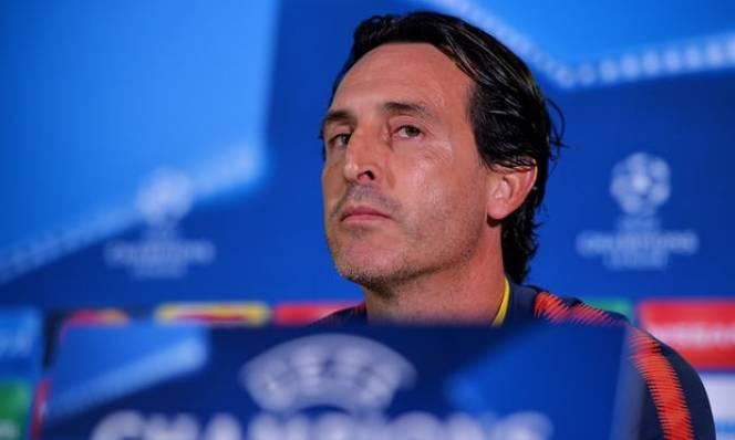 PSG và Champions League: Đi tìm bản lĩnh chinh phạt