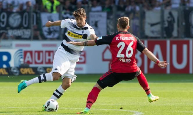 Nhận định M'gladbach vs Freiburg, 20h30 ngày 5/5 (Vòng 33 Giải VĐQG Đức)