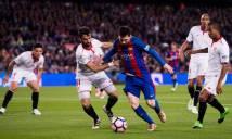 SOI SỐ BÀN THẮNG Barca vs Sevilla, 02h30 ngày 22/04 (Chung kết cúp nhà vua Tây Ban Nha)