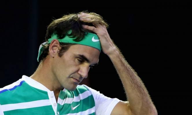 Thua sốc ở Halle: Điềm báo xấu cho Federer