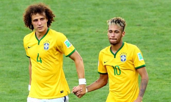 Brazil chốt đội hình khủng dự Olympic Rio