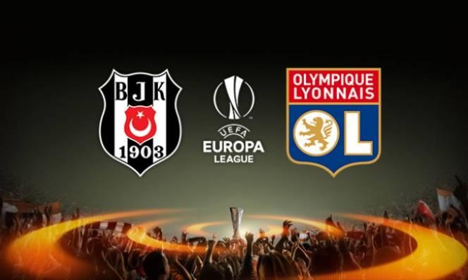 Besiktas vs Lyon, 02h05 ngày 21/04: Hay nhưng không may