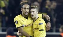 Dortmund có thể mất 2 trụ cột trước loại trận tại cúp Quốc gia Đức