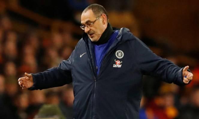 Chelsea sa sút: Chuyên môn thôi, chưa đủ