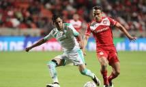 Nhận định Santos Laguna vs Toluca 08h00, 25/01 (Vòng bảng - Cúp QG Mexico)