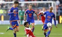 Nhận định Utrecht vs Feyenoord 02h00, 25/01 (Đá bù Vòng 15 - VĐQG Hà Lan)