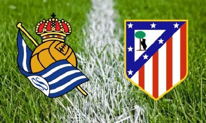 Real Sociedad vs Atlético Madrid, 22h15 ngày 05/11: Tìm lại mạch thắng