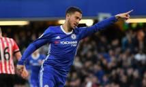 Điểm tin sáng 26/04: Chelsea vững vàng trên ngôi đầu giải NHA, Pogba hối hận vì trở lại MU