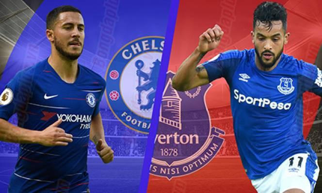 Nhận định Chelsea vs Everton, 21h15 ngày 11/11