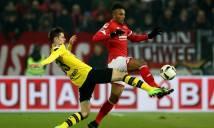 Mất điểm tiếc nuối, Dortmund dần rời xa đĩa bạc