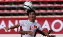 U20 Việt Nam có thêm quân xanh chuẩn bị cho U20 World Cup