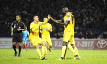 Liên tục sắm sao 'khủng', FLC Thanh Hóa quyết xưng vương V-League