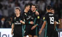 Ronaldo lập kỷ lục, đưa Real vào chung kết FIFA Club World Cup