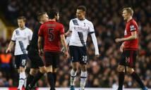 Dele Alli đối mặt án treo giò vì đánh trộm cầu thủ West Brom