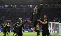 Đè bẹp nhà ĐKVĐ, Chelsea tiếp tục độc chiếm ngôi đầu