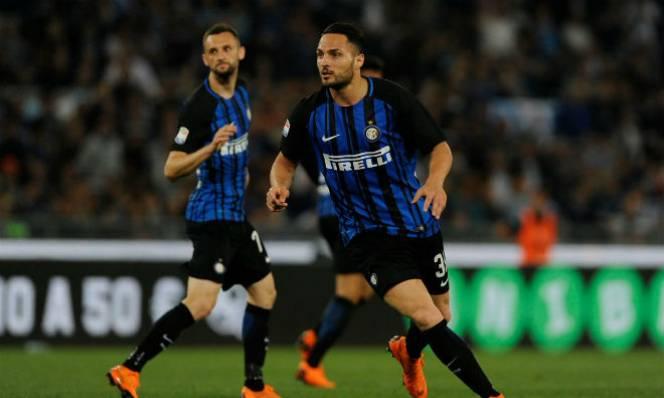 Rực lửa vòng cuối Serie A: Kịch tính rượt đuổi 5 bàn, giật vé C1 như phim