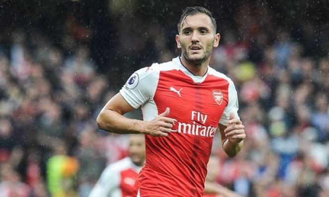 Chán cảnh dự bị, Perez tính 'đào tẩu' khỏi Arsenal