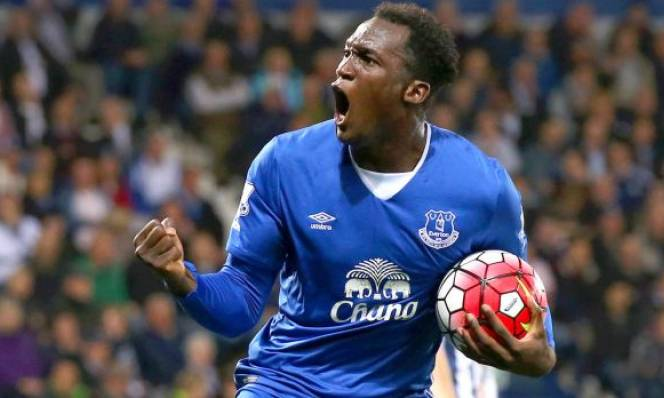 Chi đậm, Chelsea quyết mang Lukaku về sân Stamford Bridge