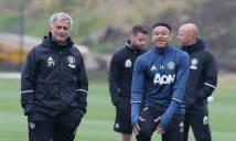 Mourinho dùng Lingard dụ Arsenal đổi người