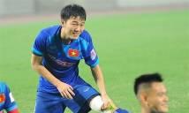 Xuân Trường vội vã sang Hàn, hội quân cùng Gangwon FC