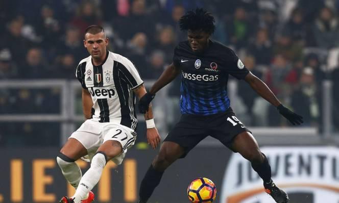 Juventus vs Atalanta, 02h45 ngày 12/01: Ám ảnh chưa thôi