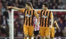 Hull City vs Sunderland, 21h00 ngày 06/05: Tận cùng nỗi đau