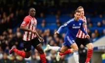 Nhận định Chelsea vs Southampton 22h00, 16/12 (Vòng 18 - Ngoại hạng Anh)