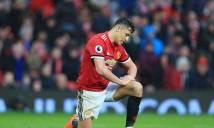 Mourinho thừa nhận khó bắt kịp Man City mùa tới