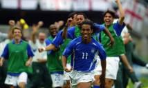 CHÍNH THỨC: Huyền thoại Ronaldinho tuyên bố giải nghệ