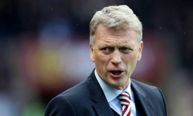 Chính thức: David Moyes từ chức HLV ở Sunderland