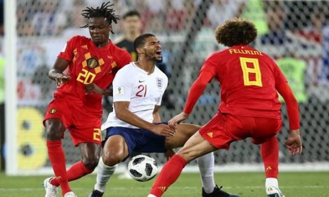 Nhận định Anh vs Bỉ, 21h00 ngày 14/7